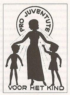 1896 Pro Juventute Basis van de gezinsvoogdij