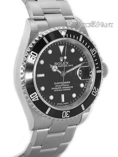fdc746f41d5  Rolex Submariner 16610 Z Series  watch Relógios Incríveis