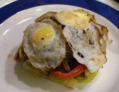 La cocina de Laura Carretero: noviembre 2011