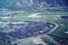 Kai Tak Airport, Cathay Pacific, Walled City, Airplane View, Hong Kong, City Photo, Aviation, Military, Explore