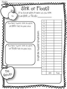 Worksheets Sink Or Float Worksheet pinterest the worlds catalog of ideas