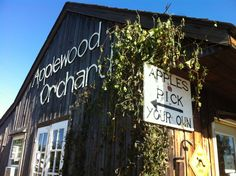 Applewood Orchards & Winery in Warwick, NY