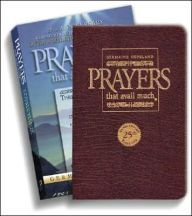 Prayers that Avail Much, 25th Anniversary Leather Gift Edition: Three Bestselling Works in One Volume / Edition 25 by Germaine Copeland Download