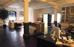 Private Studio - Soho Studio, New York, USA