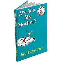 Dr. Seuss Are You My Mother