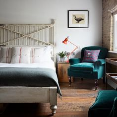 A Quirky Boutique Hotel in Central London - Artist Residence London