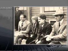 Летопись веков - 16 апреля - YouTube