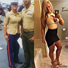 How to Survive Dating a Marine