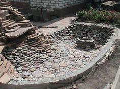 Строительство водопадов, фонтанов, бас…