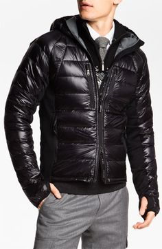 Canada Goose chateau parka replica official - MENS COMO PARKA BY CANADA GOOSE | Canada Goose | Pinterest ...