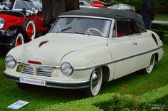 1949 Tatra 600 Stalin Sodomka