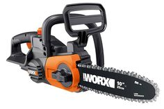 When talking about wood cutting, a chainsaw is a better choice. Here're the best cordless electric chainsaws to buy in With these chainsaws are . Small Chainsaw, Best Chainsaw, Big Battery, Battery Sizes, Cordless Electric Chainsaw, Battery Powered Chainsaw, Chainsaw Reviews, Wood Cutting, Oregon