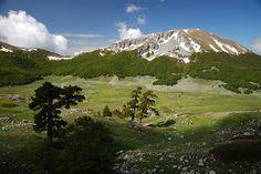 Piani del Pollino - Parco Nazionale del Pollino, Basilicata  #TuscanyAgriturismoGiratola