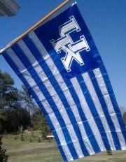 Big Blue Nation!  This is our year!