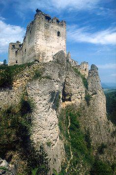 Slovakia, Strážovské vrchy Mts.
