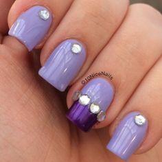 Martha's nails for Wendi :)