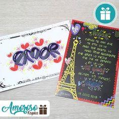 Tarjetas personalizadas... hechas con mucho amor para ti!! . . . #amoroso #regalos #amorosoregalos #amor #love #teamo #cute #tarjeta #personalizada #letrasbonitas #letratimoteo #beauty #beautiful #amazing #pretty #design #handmade #inspiration #sabaneta #itagui #envigado #medellin #bello #caldas #colombia Lettering, Instagram, Love, Amazing, Beautiful, Love Letters, Flowchart, Paper Flowers Diy, Imagenes De Amor