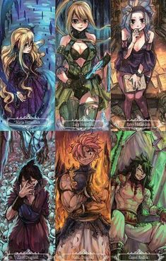 Image in 💖Fairy Tail💖 collection by ♡Kytti_Ketti♡ - - Fairy Tail Kids, Arte Fairy Tail, Fairy Tail Meme, Fairy Tail Quotes, Fairy Tail Comics, Fairy Tail Family, Fairy Tail Natsu And Lucy, Fairy Tail Guild, Fairy Tail Couples