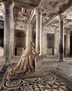 duomo dduomo, cappella del tesoro di san gennaro, busto reliquario di san gennaro, eseguito per carlo d'angiò, 1304-1305i napoli -