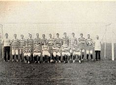 Queen's Park Rangers Football Club, 1899/1900