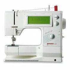 bernina 1630 inspiration plus computerized sewing machine embroidery rh pinterest com