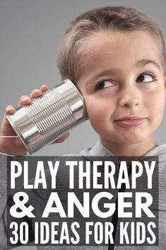 Play Therapy Techniques: 30 Therapeutic Activities for Children 30 Play Therapy Activities for Kids Play Therapy Activities, Counseling Activities, Listening Activities, Therapy Games, School Age Activities, Play Therapy Techniques, Therapy Tools, Coping Skills, Social Skills