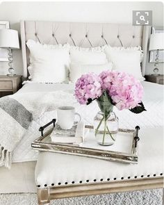 Beautiful MASTER BEDROOM LOVE the calming comfy feeling of this bedding.                                              Saved by wendy simmons