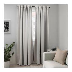 VIVAN Verhot, 2 kpl - IKEA | To home: wishes * | Pinterest | Room ...