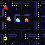Nèurastenie n° 24: Scienza e tecnologia Pacman al MoMA di New York