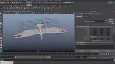 CG Tutorial library: Autodesk Maya
