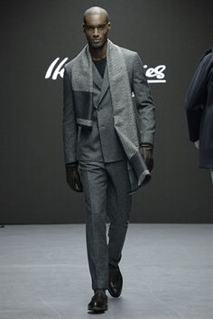 London Collections: Men   Hardy Amies