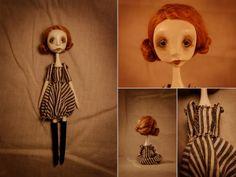 Dolls by Karly Perez