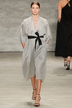 Tome Spring 2015 RTW – Runway – Vogue