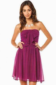 Meara Dress
