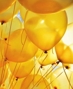 Shades Of Yellow Color Names For Your Inspiration - # - Gelb -