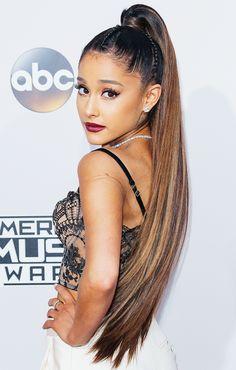 Ariana Grande. Sexy.