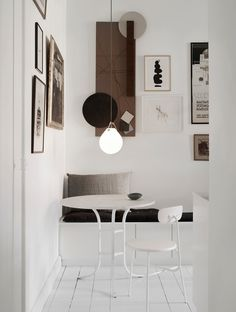 design attractor: Perfectly Lit Interior