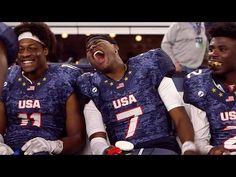 Football For Life - U.S. National Team Episode 2   #EarnYourStars