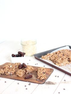 raw gluten free energy bars