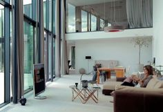 Home Automation and Integration - Bang & Olufsen