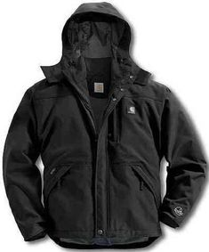 Carhartt Men's Big & Tall Shoreline Jacket Waterproof Breathable Nylon,Black,XX-Large Tall Carhartt ++ You can get best price to buy this with big discount just for you.++