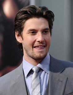 Picture of Ben Barnes Mr Grey, Ben Barnes, Mens Fashion Suits, British Actors, Celebs, Celebrities, Punisher, Funny Faces, To My Future Husband