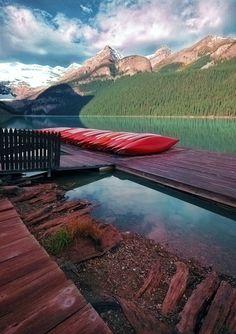 Banff, Alberta. Canada.