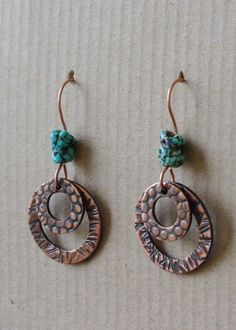 copper jewelry | Tumblr