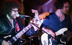 Live Review: Alternative Escape 2016 feat. Danny Toeman // Recreations // Warsaw Radio // Dan Shears // Velveteen Orkestra // Moulettes // Fresh Like Dexie // Lion Bark // Time for T // and more...
