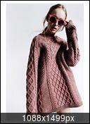 Свитера, пуловеры, джемперы (Вязаный подиум)