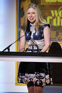 #celeb #charity Chelsea Clinton Is Named the Honorary Chair of This Saturday's 2013 National Day of Service (Plus, How You Can Get Involved): The Conversation