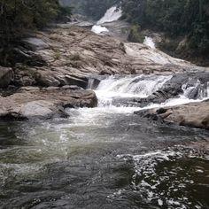 Bentong Waterfall, Pahang, #Malaysia
