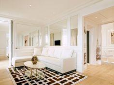 Grand Hôtel du Palais Royal sur HotelaParis.com