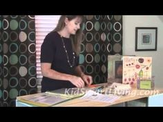 Video on how to create a recipe binder. Got to do this!